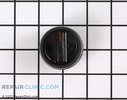 Control Knob 5303272300      Main Product View