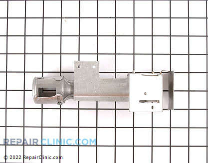 Dryer Burner Tube (OEM)  131763500, 408198