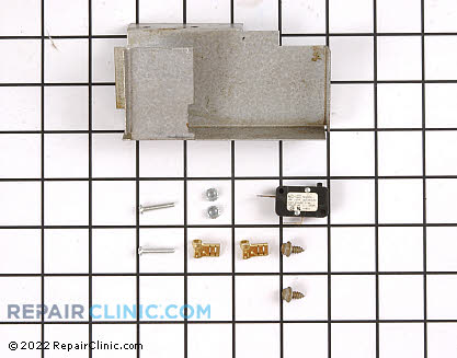 Westinghouse Washing Machine Switch Kit