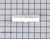 Vent  grille -    (white) - Part # 763524 Mfg Part # 8052178-0