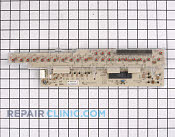 Display unit 20605 - Part # 1116141 Mfg Part # 8062336-R