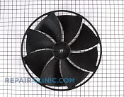 Fan Blade - Part # 433212 Mfg Part # 20071102