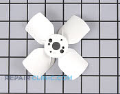 Fan Blade - Part # 647396 Mfg Part # 548145