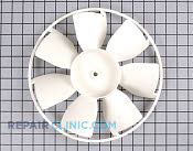 Fan Blade - Part # 936010 Mfg Part # 112124990001