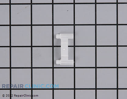 Shelf Retainer Bar Support (OEM)  61003190