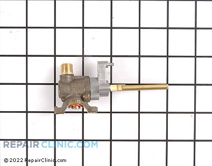 Surface Burner Valve (OEM)  415501 - $57.70
