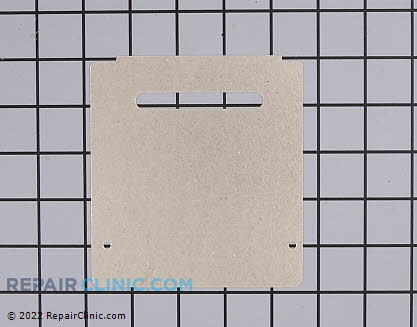 Waveguide Cover (OEM)  4359777