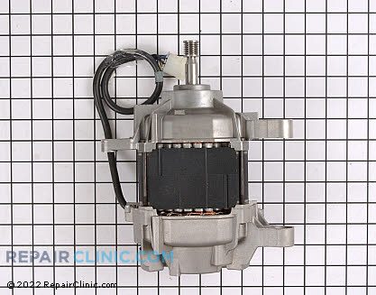 Drive Motor 8055592 Main Product View