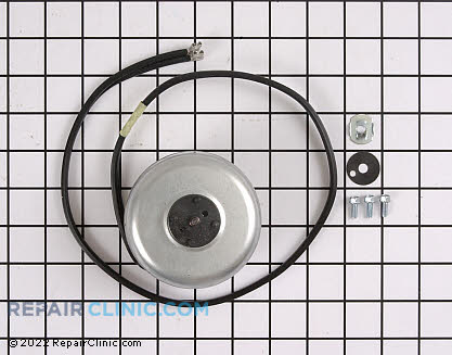 Condenser Fan Motor (OEM)  R0156788