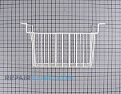Basket - Part # 879742 Mfg Part # WR21X10022