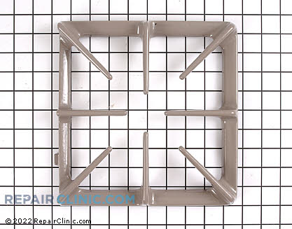 Burner Grate (OEM)  WB31K69, 257988