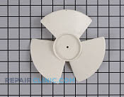 Fan Blade - Part # 593549 Mfg Part # 47001074