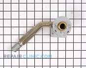 Gas Tube or Connector - Part # 1241800 Mfg Part # Y0312960