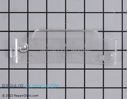 Light Lens Cover (OEM)  40094301
