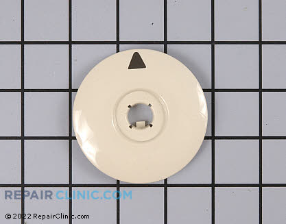 Knob Dial (OEM)  WH11X10006 - $22.85