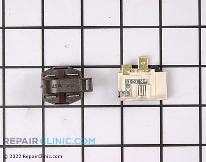 Relay and Overload Kit (OEM)  4387913