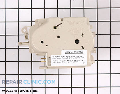 Timer (OEM)  3954388