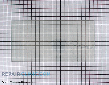 Glass Window (OEM)  4449259