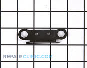 Bracket, door stop - Part # 442455 Mfg Part # 2157749