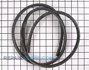 Gasket - Part # 779682 Mfg Part # 9750691