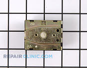 Rotary Switch - Part # 825576 Mfg Part # 1183369
