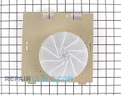 Fan Motor - Part # 1172138 Mfg Part # S97006939