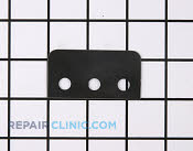 Hinge Shim - Part # 614766 Mfg Part # 5303001323