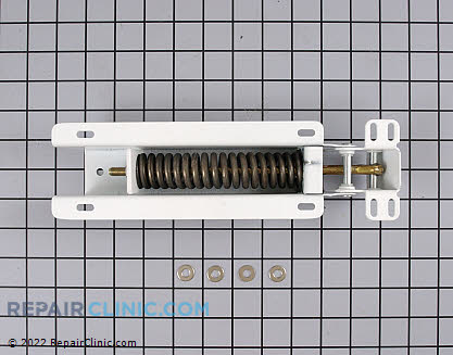 Door Hinge WR13X661 Main Product View
