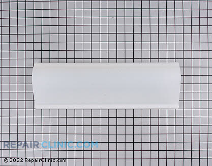 Light Lens Cover (OEM)  WR17X3909