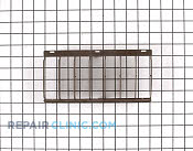 Louver-hz - Part # 594056 Mfg Part # 474161