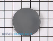 Surface Burner Cap - Part # 256247 Mfg Part # WB29K10004
