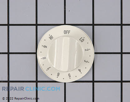Knob (OEM)  7737P041-60