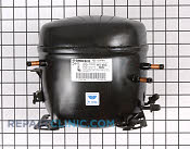 Compressor - Part # 1876190 Mfg Part # W10309995