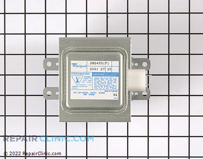 Magnetron (OEM)  4375424 - $220.45