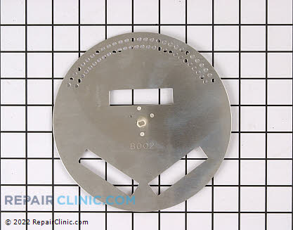 Stirrer Blade 5303319589 Main Product View