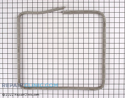 Gasket WB2X9653        Main Product View