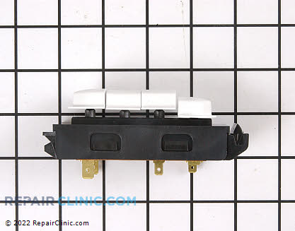 Push Button Switch (OEM)  22002999