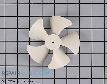 Caloric Fan Blade