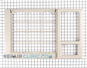 Front Panel - Part # 912470 Mfg Part # WJ71X10241