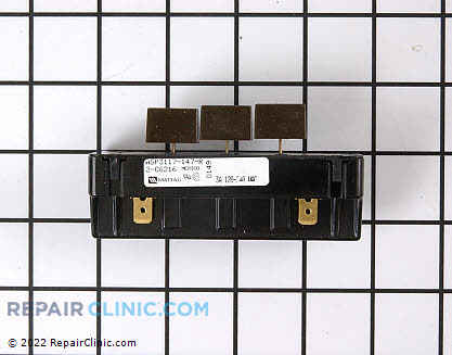 Temperature switch (OEM)  206216