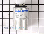 Run Capacitor - Part # 132089 Mfg Part # D6789048