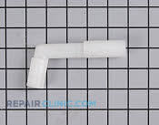 Tube-water fill (plastic) - Part # 640264 Mfg Part # 5308000239