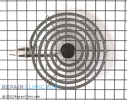 Coil Surface Element (OEM)  WB03T10167 - $45.40