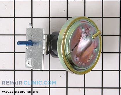 Pressure Switch (OEM)  22001775