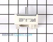Surface Element Switch - Part # 705139 Mfg Part # 7403P263-60