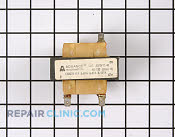 Transformer - Part # 125679 Mfg Part # C8807808