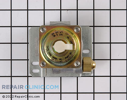 Pressure Regulator 74006429 Main Product View