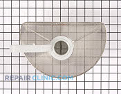 Filter - Part # 395862 Mfg Part # 112728