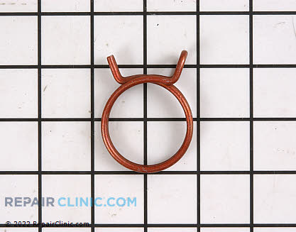 Gibson Washer Clamp