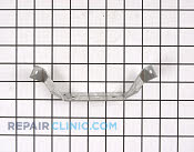Bracket - Part # 1048475 Mfg Part # 413648